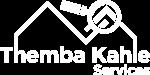 Themba Kahle Logo - WHITE